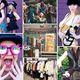EPIC Costume Sale for Playatime in SF - Nomadic Nectar - Sunday 8/5!