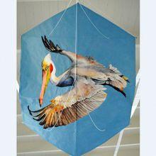 WORKSHOP: Kite-Making with artist Beth Gouldin