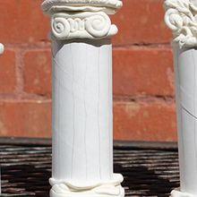 Creative Family Fun Crafts: Creative Columns