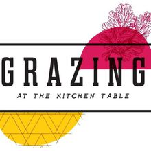 Grazing at the Kitchen Table 2017