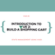 Introduction to Vue 2: Build a Shopping Cart