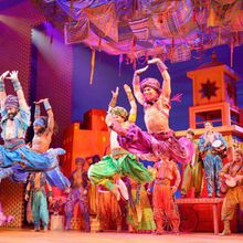 Aladdin - Disney Musical