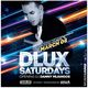 D-Lux Saturdays | Eric D-Lux