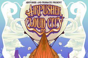 Airpusher Cloud City feat. ...