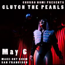 """Clutch The Pearls - Drag Cabaret - """"Simon Says"""""""