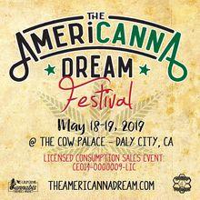 The Americanna Dream Festival