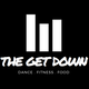 The Get Down, a Dance & Fitness Party