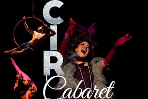 The Circus Center Cabaret p...