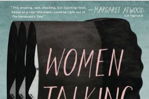 Miriam Toews: Women Talking