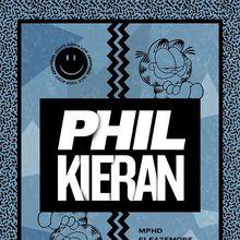 Phil Kieran (Belfast), Richie Panic, Sleazemore, MPHD