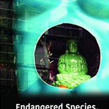 Endangered Species, Enduring Values: An Anthology of San Francisco Area Writers and Artists of Color