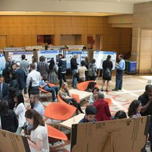 Fall 2017 CCSF Biosymposium: Career Exploration, Scientific Poster, Networking
