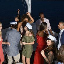 Rock the Yacht Cruise