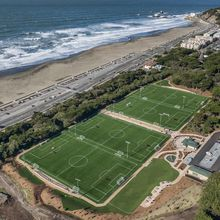 SF Glens SC - 2018 Open Tryouts - FEB 3 BEACH CHALET