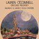 Lauren O'Connell (record release) + Andrew St James + Scott Padden @ Rickshaw Stop