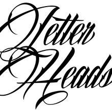 Letter Heads