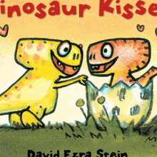 """PJ Storytime Presents """"Dancing Dinosaurs"""" at Books Inc. Campbell"""