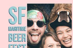 SF Maritime Beer Fest