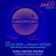 Diskophonic w/ Julius Papp & Franky Boissy - Gemini Bday Edition