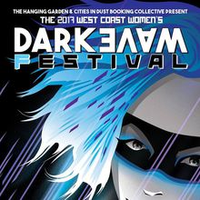 The West Coast Women's Darkwave Festival 2017