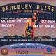 BERKELEY BLISS 2017