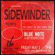 Sidewinder: Blue Note Jazz Live @ FDR Brewery