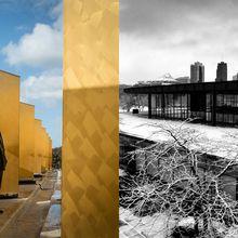 Glenn Murcutt: Spirit of Place / The Neue Nationalgalerie
