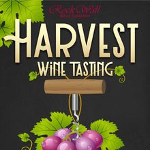 Rock Wall Wine Company presents: Harvest Open House!