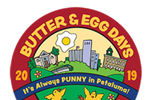 Petaluma Butter & Egg Days ...