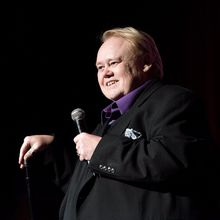 Louie Anderson: Dear Dad