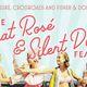 The Great Rosé & Silent Disco Festival