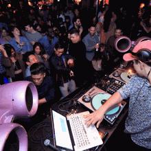Last Call @ Hawthorn SF w/ DJ Ishh