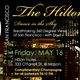 """HILTON """"46th Floor"""" 