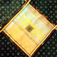 Amish Quilt Miniature Hot Pad with Patti Henry
