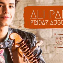Ali Paris Trio: Arabic Classical - From Morocco to Syria