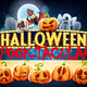 TRICK OR TREAT HALLOWEEN BASH AT HILLSDALE SHOPPING CENTER