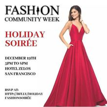 Hotel Zelos Hosts a Holiday Fashion Soirée on December 19