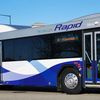 Livermore Amador Valley Transit Authority (LAVTA) image