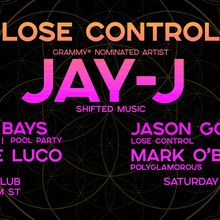 Lose Control ft. Jay-J