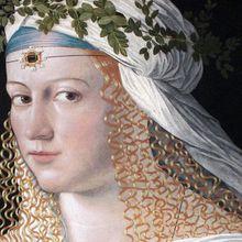 Humanities West presents Lucrezia's Family: The Borgia Dynasty