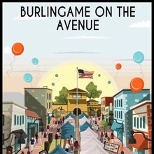 2017 Burlingame on the Avenue