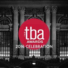 TBA Awards Celebration