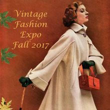 Vintage Fashion Expo: San Francisco
