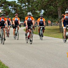 Join the Wine Country Tour De Fox Ride and Experience a New Perspective on Wine Country