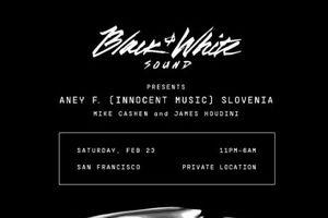 Black and White Sound prese...