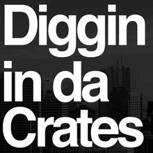 Diggin in Da Crates Saturday Day Party