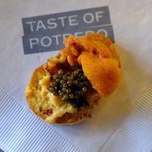 Taste of Potrero 2018