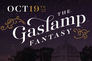 The Gaslamp Fantasy