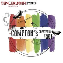 The Compton's Cafeteria Riot