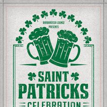 2-Day St Paddy's Celebration at Barbarossa Lounge